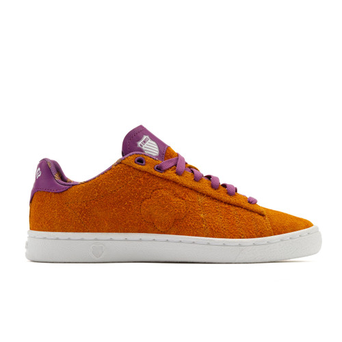 Girl Scout K-Swiss Coconut Caramel Cookie Shoes — Youth
