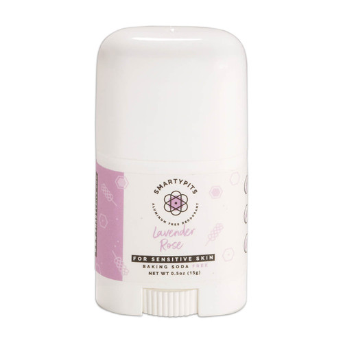 Mini Deodorant – Lavender Rose