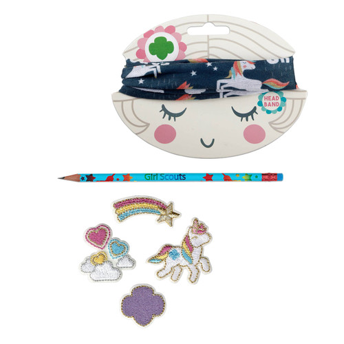 Unicorn Holiday Bundle