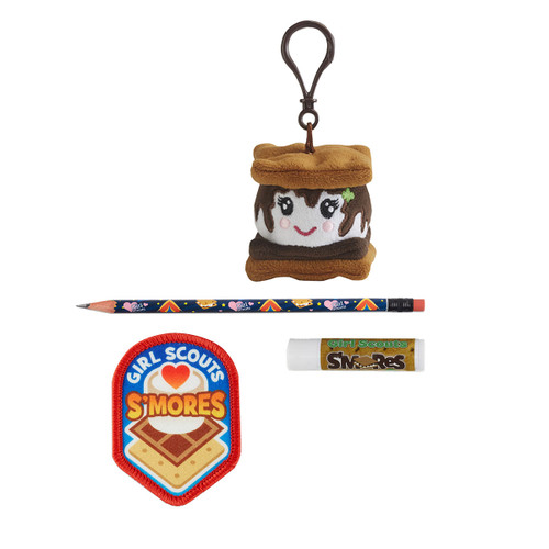 Love S'mores Holiday Bundle