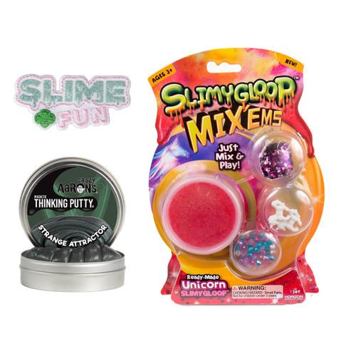 Slime Fun Holiday Bundle
