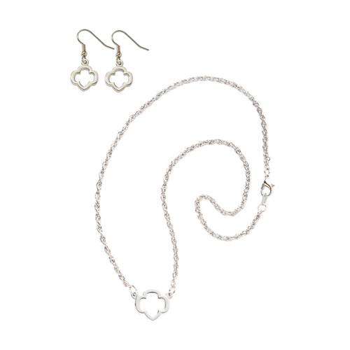 Classic Branded Jewelry Holiday Bun