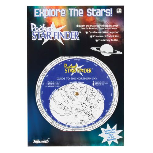 Pocket Star Finder