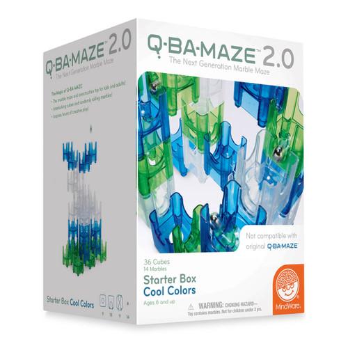 Q-Ba-Maze 2.0 starter kit