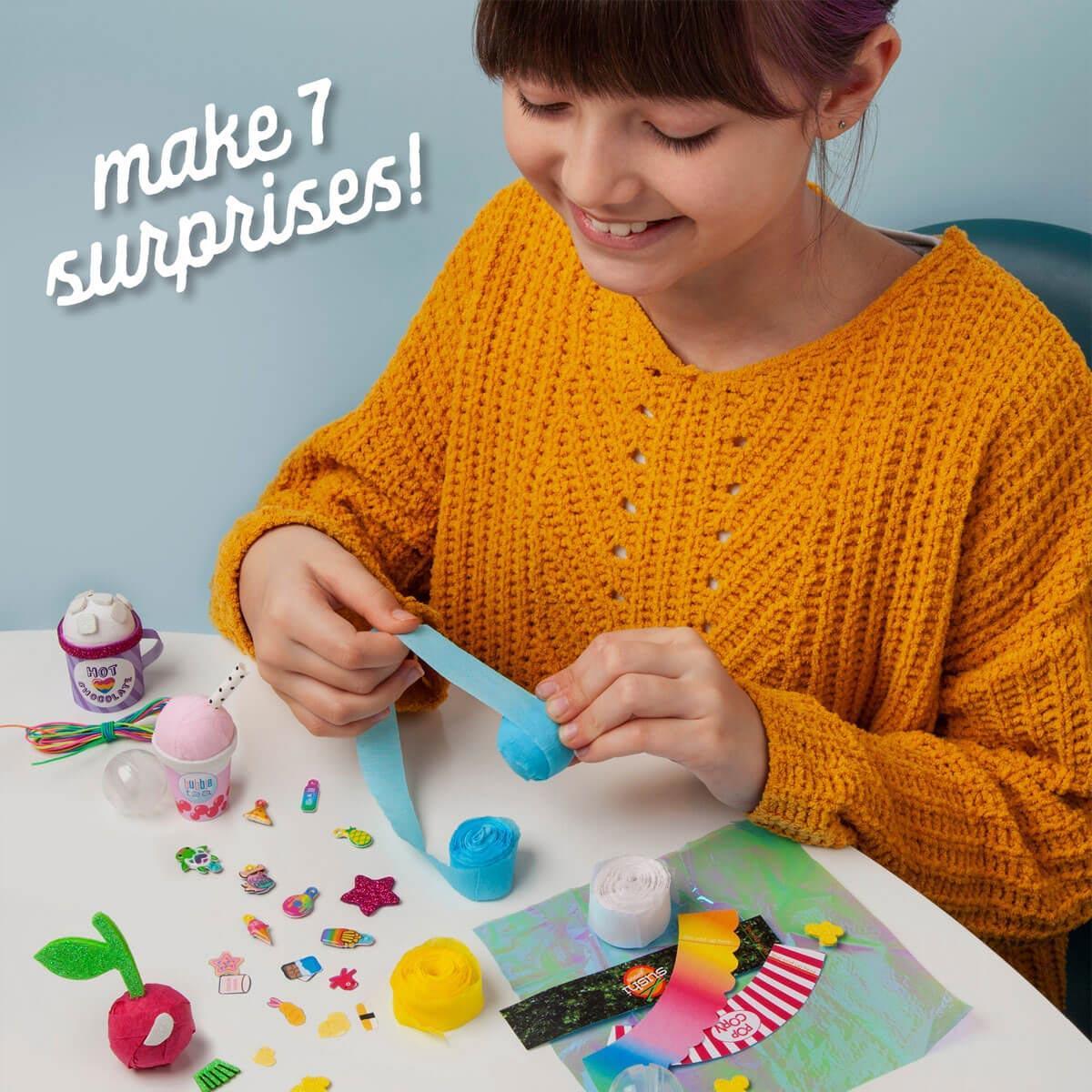 Craft-tastic Mini Surprise Balls Ki