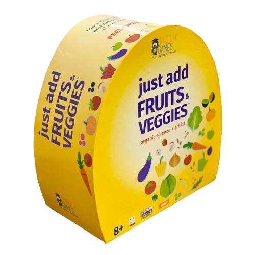 Fruits & Veggies Organic Science Ki