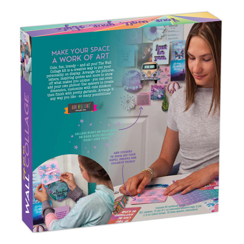 My Very Own Wall Collage Craft Kit