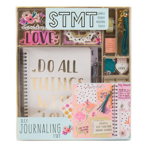 DIY Journaling Kit