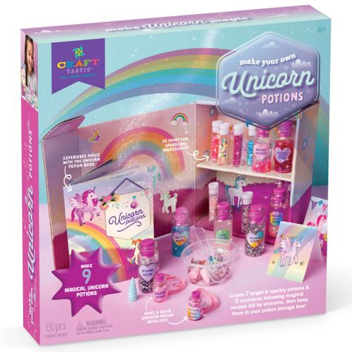 Make Your Own Unicorn Potions Kit
