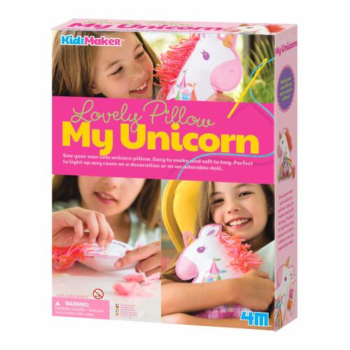 Unicorn Pillow Kit