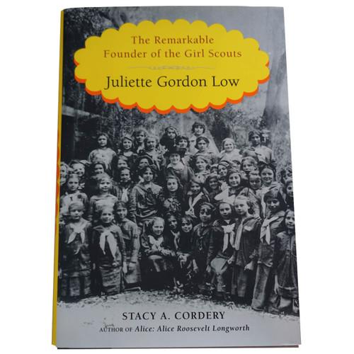 JGLB Juliette Gordon Low: The Remar