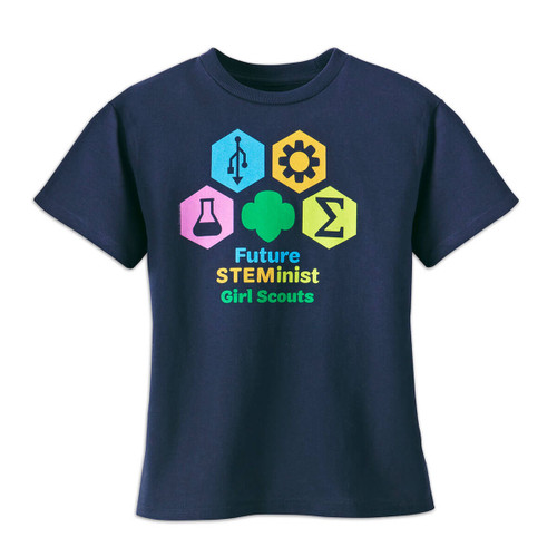 Future STEMinist T-Shirt