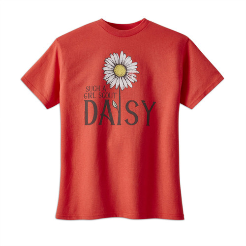 Such a Girl Scout Daisy Tee