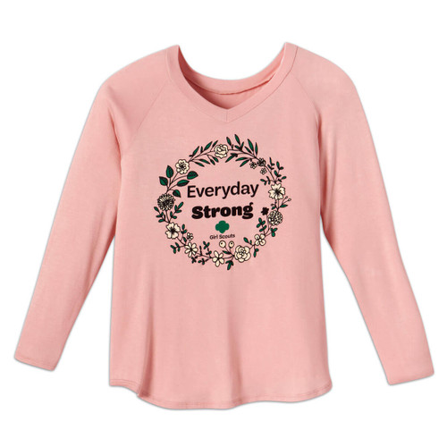 Everyday Strong Shirt