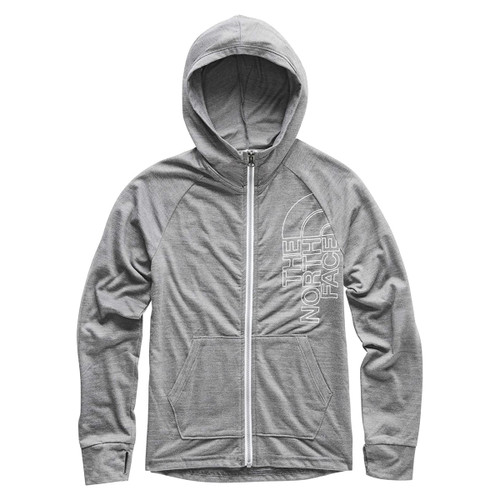 The North Face Girls' Tri-Blend Ful