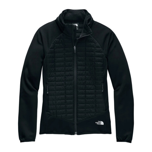 The North Face Womens' Thermoball Hybrid Jacket